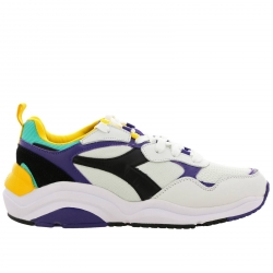 Diadora shoes, Code:  174340 WHITE