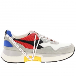 Diadora Heritage shoes, Code:  174817 WHITE