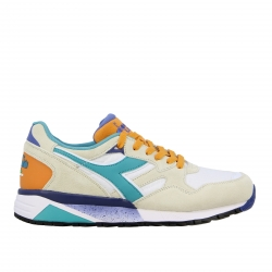 Diadora shoes, Code:  501 173073 TANGERINE