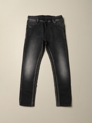 Diesel clothing, Code:  00J3AJ KXB5X BLACK