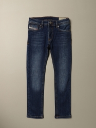 Diesel clothing, Code:  00J3RJ KXB6I DENIM