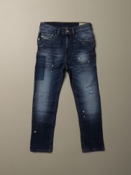 Diesel clothing, Code:  00J4ES KXB6E DENIM
