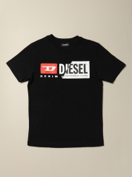 Diesel clothing, Code:  00J4YH 00YI9 BLACK