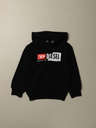Diesel clothing, Code:  00J4Z3 0IAJH BLACK