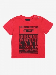 Diesel clothing, Code:  00K1RF 0SAPC RED