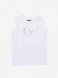 Diesel clothing, Code:  00K1TN KYAAB WHITE