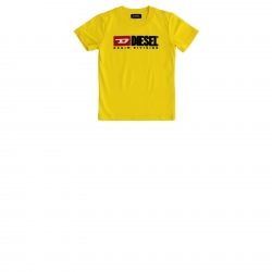 Diesel clothing, Code:  00K20Z 00YI9 YELLOW