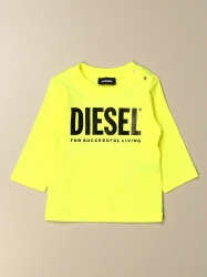 Diesel clothing, Code:  00K26K 00YI9 YELLOW