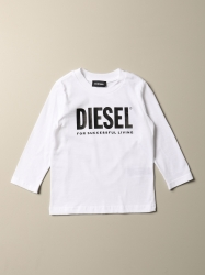 Diesel clothing, Code:  00K27W 00YI9 WHITE