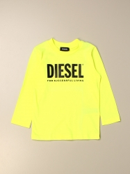 Diesel clothing, Code:  00K27W 00YI9 YELLOW