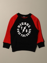 Diesel clothing, Code:  00K280 00YI8 BLACK