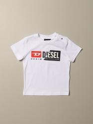 Diesel clothing, Code:  00K28M 00YI9 WHITE
