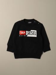 Diesel clothing, Code:  00K28Q 0IAJH BLACK