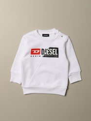 Diesel clothing, Code:  00K28Q 0IAJH WHITE