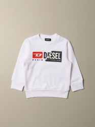 Diesel clothing, Code:  00K28R 0IAJH WHITE