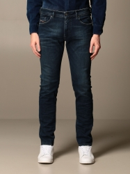 Diesel clothing, Code:  00SB6D 009JE DENIM