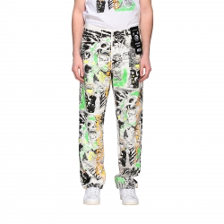 Diesel clothing, Code:  00SDU5 069KS MULTICOLOR