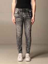 Diesel clothing, Code:  00SPW4 009EV GREY