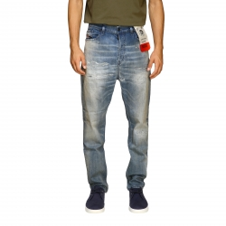 Diesel clothing, Code:  00SSQ3 084AQ DENIM
