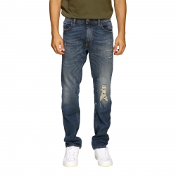 Diesel clothing, Code:  00SW1Q 083AC DENIM