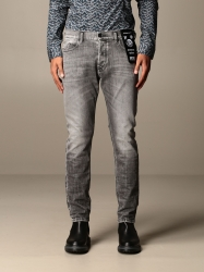 Diesel clothing, Code:  00SWIC 009FP DENIM
