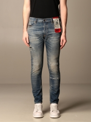 Diesel clothing, Code:  00SWIC 009GP BLUE