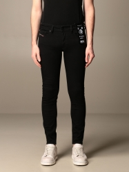 Diesel clothing, Code:  00SWJE 069EI BLACK