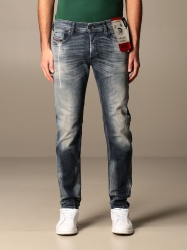 Diesel clothing, Code:  00SWJE 069NI BLUE