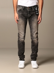 Diesel clothing, Code:  00SWJF 009JF BLACK