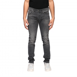 Diesel clothing, Code:  00SWJF 069JR DENIM