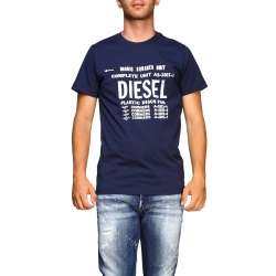 Diesel clothing, Code:  00SXE6 0091A BLUE