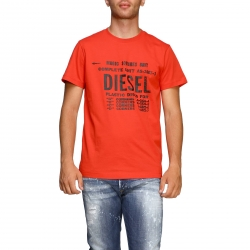 Diesel clothing, Code:  00SXE6 0091A RED