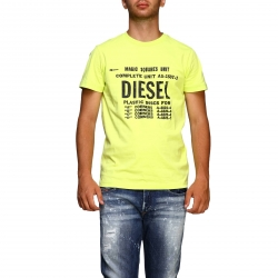 Diesel clothing, Code:  00SXE6 0091A YELLOW