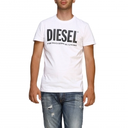 Diesel clothing, Code:  00SXED 0AAXJ WHITE