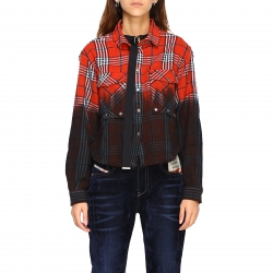 Diesel clothing, Code:  00SYFG 0GAVM RED