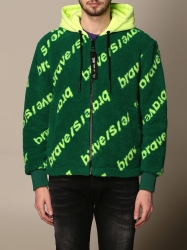 Diesel clothing, Code:  A00634 0PAZZ GREEN