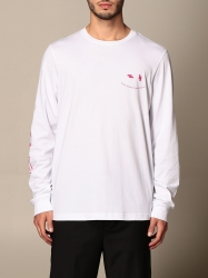 Diesel clothing, Code:  A01043 0PATI WHITE
