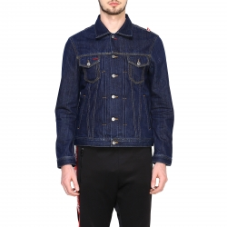Diesel clothing, Code:  DENIM JACKET DENIM
