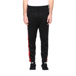 Diesel clothing, Code:  SWEAT PANT BLACK