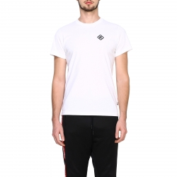 Diesel clothing, Code:  T SHIRT 2 WHITE
