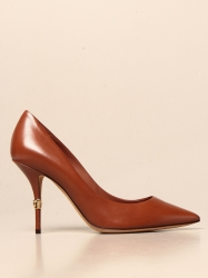 Dolce & Gabbana shoes, Code:  CD1571 AW549 LEATHER