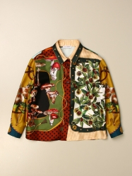 Dolce & Gabbana clothing, Code:  L54S98 G7XKR MULTICOLOR