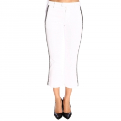 Dondup clothing, Code:  DP391 BS0009 WHITE