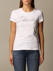 Dondup clothing, Code:  S007 JS0241D ZH3 WHITE