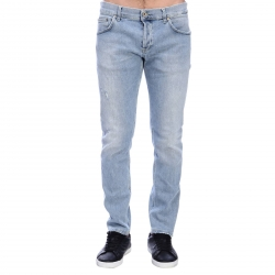 Dondup clothing, Code:  UP168 DS0229 DENIM