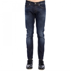 Dondup clothing, Code:  UP232 DS0050 BLUE