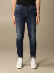 Dondup clothing, Code:  UP232 DS0107 AN1 DENIM