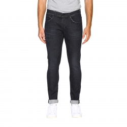 Dondup clothing, Code:  UP232 DS0250 W28 BLACK