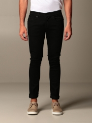 Dondup clothing, Code:  UP232 DSE249 A27 BLACK