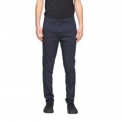 Dondup clothing, Code:  UP235 AS0046PTD BLUE